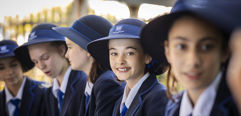 Enrolment - Brisbane Girls Grammar School